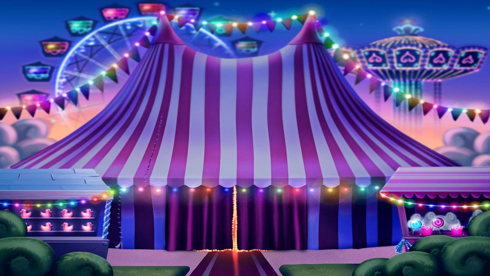 circus hd автомат