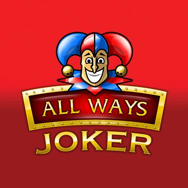 amatic/AllWaysJoker