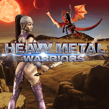 isoftbet/HeavyMetalFlash
