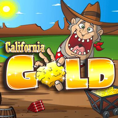 nyx/CaliforniaGold