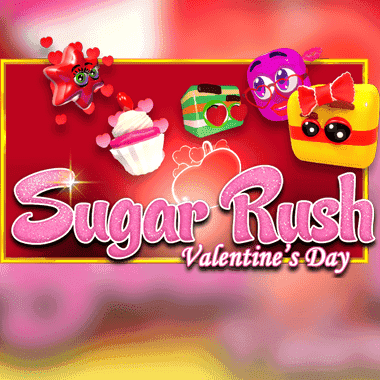 pragmatic/SugarRushValentinesDay