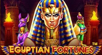 pragmatic/EgyptianFortunes