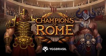 yggdrasil/ChampionsofRome